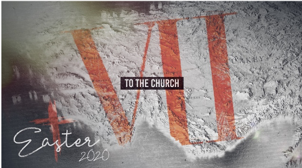 To The Church - Week 7: Laodicea | EASTER